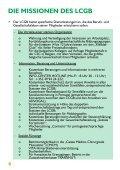 Die LCGB-Charta und die Missionen des LCGB - Seite 6