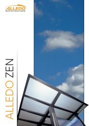 Alledo Zen PDF - Christen Metallbau