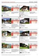 Unterkunftsverzeichnis Klostertal 2014 - Page 5