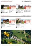 Unterkunftsliste Großes Walsertal 2014 - Page 3