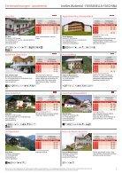 Unterkunftsliste Großes Walsertal 2014 - Page 7