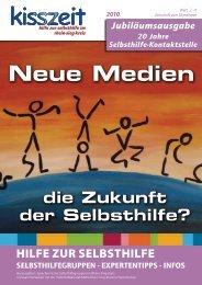 Neue Medien Zukun - Selbsthilfe-Kontaktstelle Rhein-Sieg-Kreis