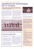 Gemeindeblatt November 2011 - Evangelisch-reformierte Gemeinde ... - Page 2