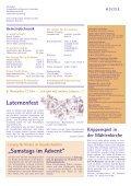 Gemeindeblatt November 2011 - Evangelisch-reformierte Gemeinde ... - Page 4