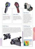 Wärmebildkameras für vorbeugende Instandhaltung - FLIR Systems - Page 3