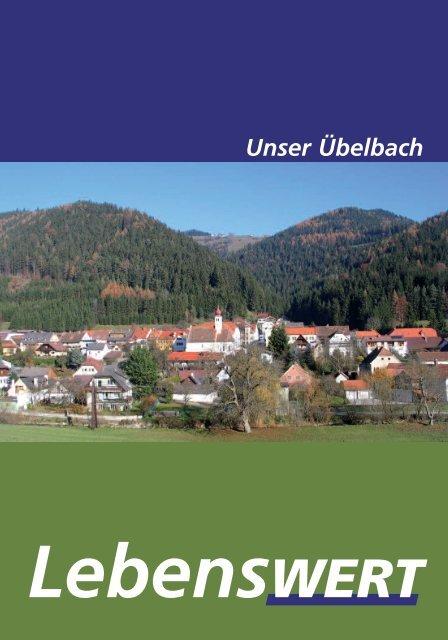 Unser Übelbach - Marktgemeinde Übelbach