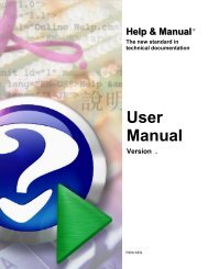 User Manual - Rida