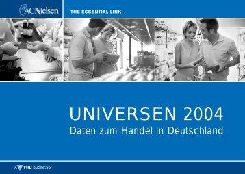 UNIVERSEN 2004