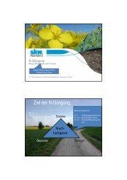 Klaus Brenner (SKW Stickstoffwerke Piesteritz GmbH) - Bioenergie ...