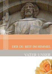 VATER UNSER - Schule für Gestaltung Aargau