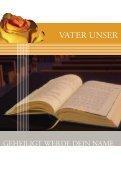 VATER UNSER - Schule für Gestaltung Aargau - Seite 3