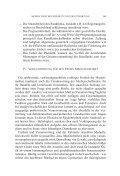 MEDIEN ZWISCHEN FREIHEIT UND VERANTWORTUNG - DIE ... - Page 7
