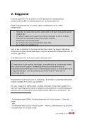 Forløbsprogram for kronisk obstruktiv lungesygdom (KOL) - Region ... - Page 5