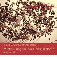 Download - Keyserlingk-Institut / Verein zur Förderung der ...