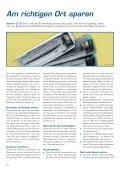 In Diskussion, die Unternehmenssteuerreform II - Drogoserver.ch - Page 3
