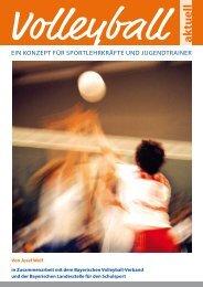 Volleyball aktuell 2008 - NVV