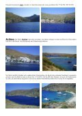Toernfuehrer Griechenland - Kykladen - Natur-Segelgemeinschaft.de - Seite 3