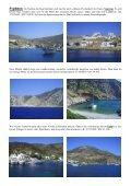Toernfuehrer Griechenland - Kykladen - Natur-Segelgemeinschaft.de - Seite 5