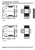 Telemecanique XPS-MP - Page 6