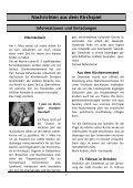 Gottesdienste - Kirchspiel Dresden Neustadt - Page 7