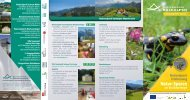Themenwegbroschüre_Natur_Spuren - Nationalpark Kalkalpen