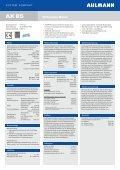 AX 85 - Borchers & Speer - Seite 6