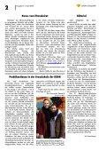 Außenminister zu Besuch - DiSDH - Seite 2
