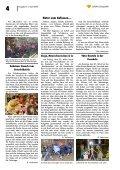 Außenminister zu Besuch - DiSDH - Seite 4