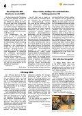 Außenminister zu Besuch - DiSDH - Seite 6