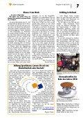 Außenminister zu Besuch - DiSDH - Seite 7