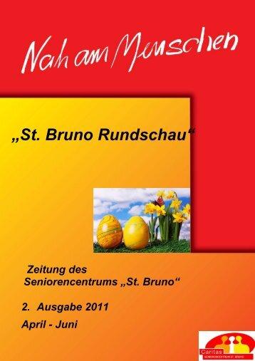 """""""St. Bruno Rundschau"""" - st-bruno-paderborn.de"""