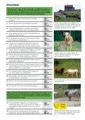 Rindvieh und Wanderwege - Schweizerischer Bauernverband - Seite 3