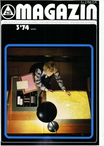 Magazin 197403