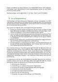 Konzeption Stationäre Einrichtung - SCARABÄUS Hoher Fläming eV - Page 3