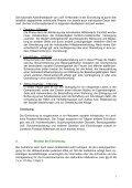 Konzeption Stationäre Einrichtung - SCARABÄUS Hoher Fläming eV - Page 6