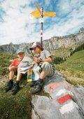 Handbuch Signalisation - Schwyzer Wanderwege - Seite 6