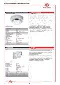 Feststellanlagen für Feuerschutzabschlüsse - Seite 3