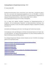 1. Staffel - Deutsches Institut für Bautechnik