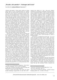 """""""Paradox, sehr paradox"""" – Setzungen und Gesetz* - ZIS"""