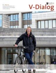 Die Landesverwaltung wird weiblicher - Vorarlberg