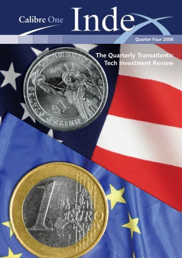 The Quarterly Transatlantic Tech Investment Review - Edocr