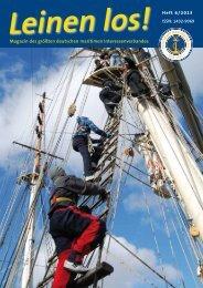 Auszug Ausgabe Juni 2013 - Deutscher Marinebund