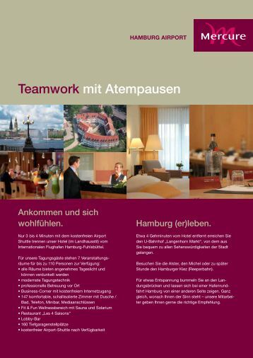 Factsheet - Leonardo Hotels