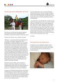 11. JAHRGANG 2007 / NR. 42, Juli - Österreichisch-Belgische ... - Page 3