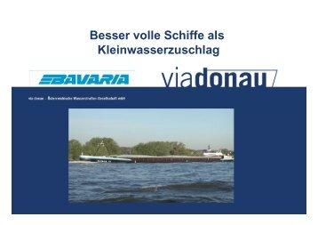 Infrastruktur [Kompatibilitätsmodus] - Pro Danube Austria