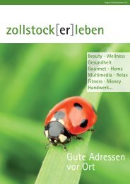 zollstock[er]leben - Ehrenfeld erleben