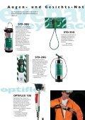 STD-45G - Hughes Safety Showers - Seite 4