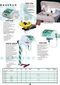 STD-45G - Hughes Safety Showers - Seite 5