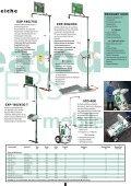 STD-45G - Hughes Safety Showers - Seite 7
