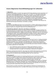 NEUKOM_AGB für Lieferanten - neu:kom GmbH